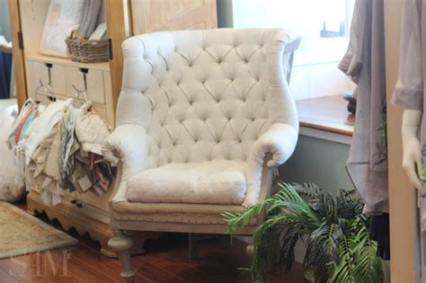Fontaine Wingback Chair by With Iredale Style Of Sam Dfw Fashion