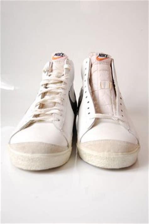vintage nike blazer  top  sneakers shoes