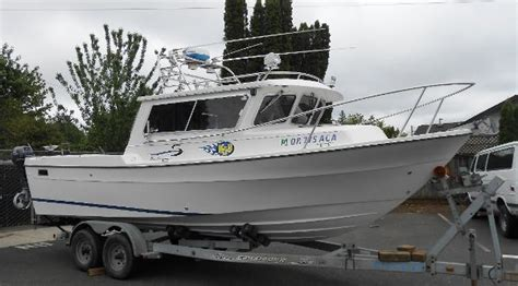 sport fishing boats for sale in oregon used saltwater fishing boats for sale in oregon boats
