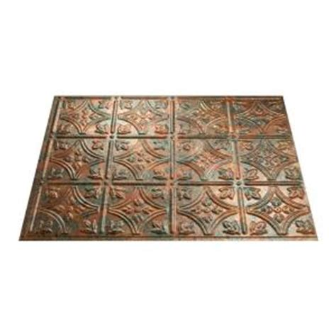 backsplash panels home depot fasade 18 in x 24 in traditional 1 pvc decorative