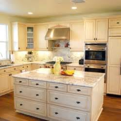 light granite with white cabinets photos killer kitchen remodels