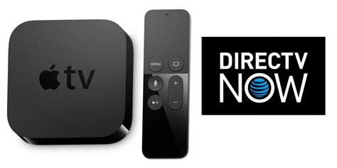 at t s directv now tv service launching