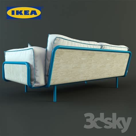 ikea ps 2012 sofa 3d models sofa ikea ps 2012