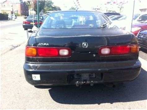 97 Acura Integra For Sale by Buy Used 97 Acura Integra Low Price In New York