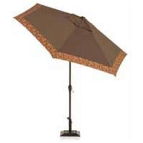 martha stewart patio umbrellas home depot martha stewart miramar seating furniture