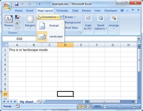 landscape layout in excel landscape excel 28 images aurorisoft dotpocket 2 1
