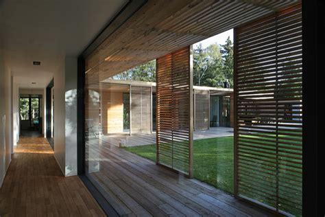 beautiful houses bergman werntoft house in sweden