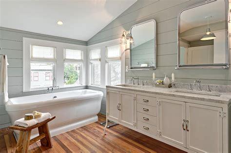 transitional bathroom benjamin tranquility