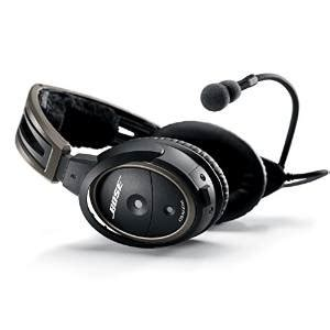 all new bose a20 aviation headset from sportys pilot bose a20 aviation headset with bluetooth dual