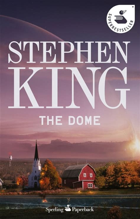 libro dome the dome recensione del libro di stephen king su aphorism it