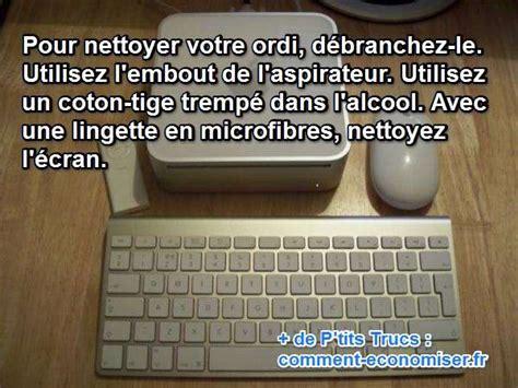 comment nettoyer un canapé en microfibre comment nettoyer ordinateur pc ou mac gratuitement