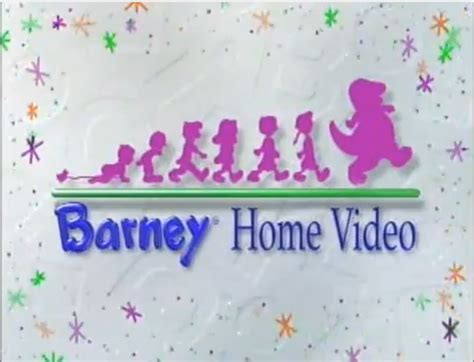 image barney friends season 3 b barney home png