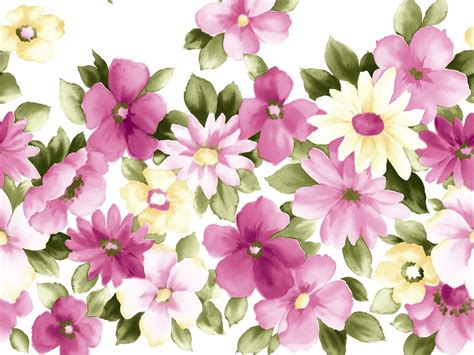 wallpaper flower portrait 18 vintage floral wallpapers floral patterns