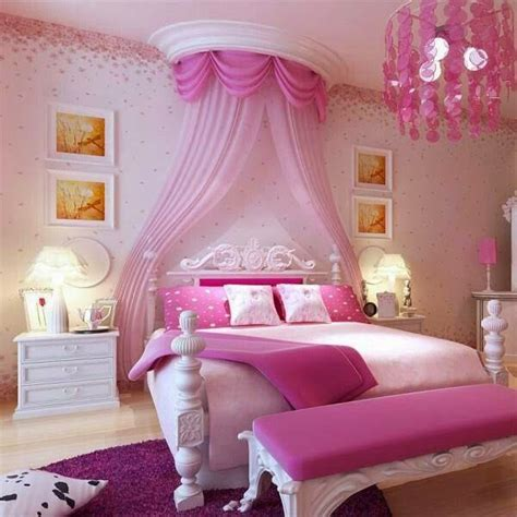 pretty bedrooms for girls pretty pink bedroom styles for young girls b g fashion