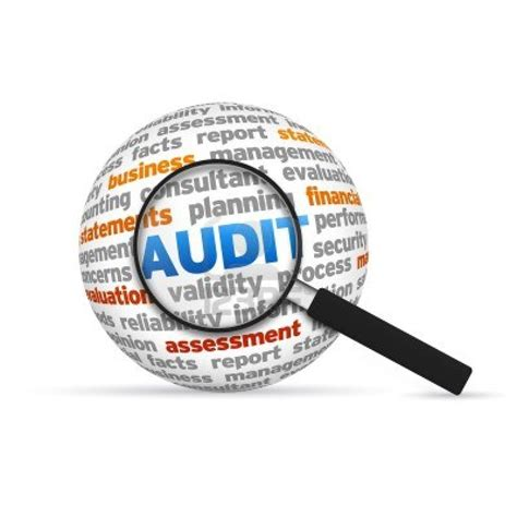intern auditor audit
