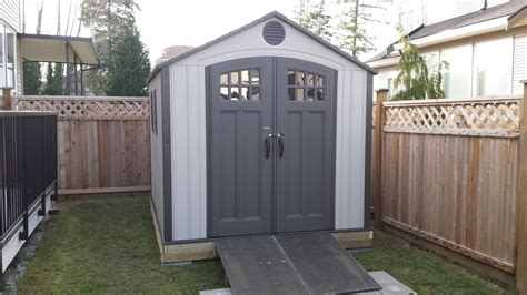 backyard sheds costco learn to build shed more garden sheds at costco