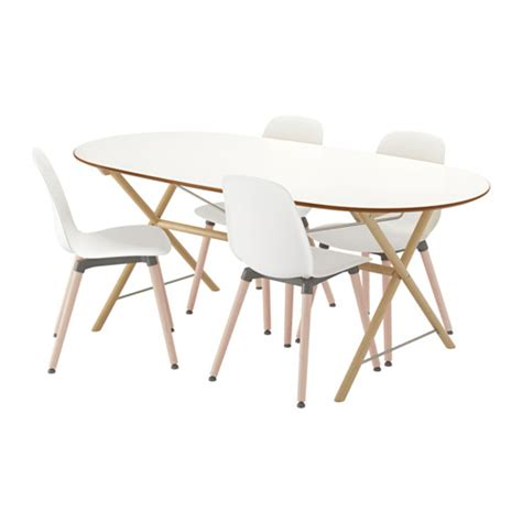 Sl 196 Hult Dalshult Leifarne Table And 4 Chairs Ikea Desk And Chair Set Ikea
