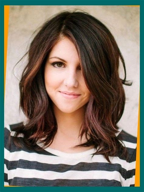 low maintenance hairstyles for heavy women with thin hair medium length hairstyles low maintenance hair