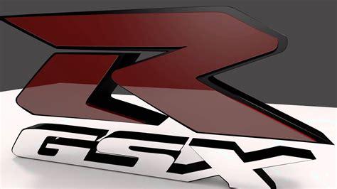 gsxr emblem gsxr logo youtube