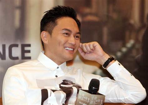 hong kong actor in singapore hong kong actor julian cheung going to hollywood local