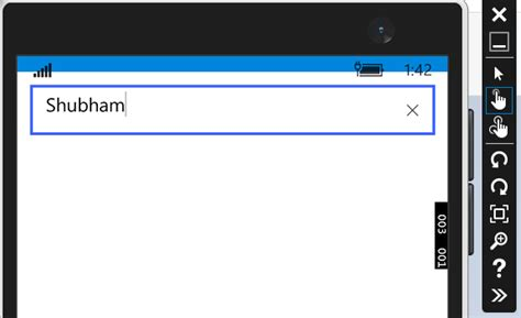 how to change border color change border color of autosuggestbox on focus in uwp app