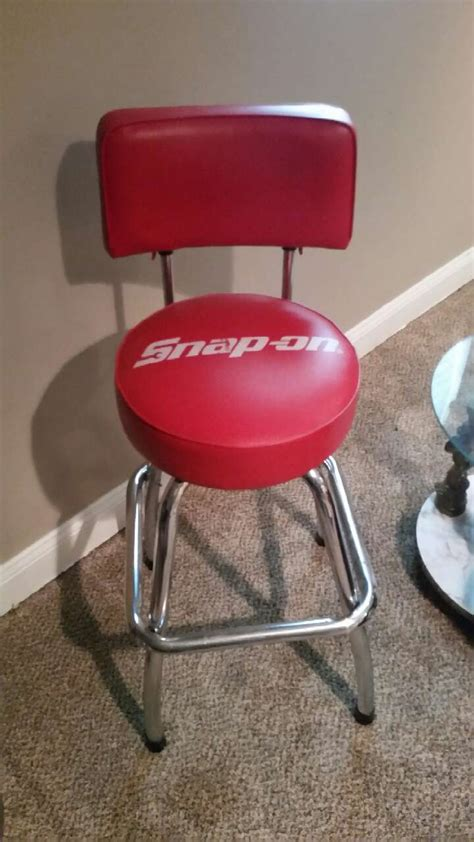 Snapon Stool by Letgo Snap On Bar Stool In Covington Ky