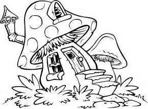impressive coloring pages houses 13 7949