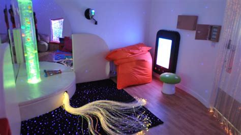 grants for sensory rooms crowdfunding to build a sensory room for children with send in a local school on justgiving