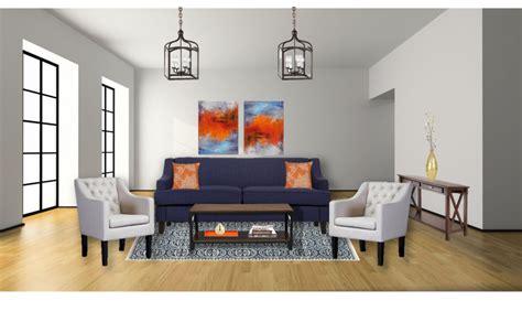 affordable living room designs