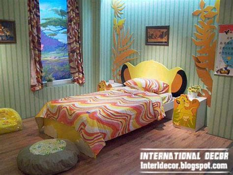 lion king bedroom theme top kids room themes and decorating ideas