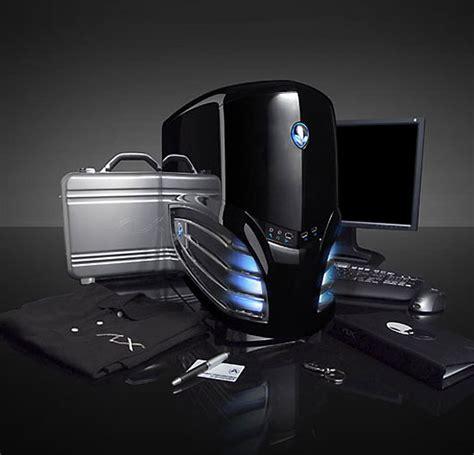 costo alimentatore pc fisso da alienware il computer desktop pi 249 veloce al mondo