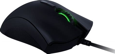 comfortable gaming mouse razer deathadder elite multi color ergonomic gaming