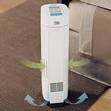 brookstone ion uv air purifier health personal care