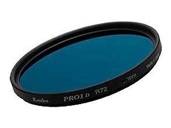 Stok Terbatas Filter Uv 52mm Kenko Pro 1 For Lensa Kit Nikon kenko pro 1 d r 72 infrared filter 52mm