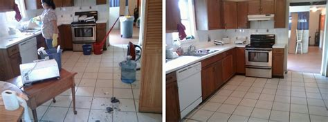 Kitchen Cleaning Insurance House Kitchen Before After Sleepy Hollow Herps