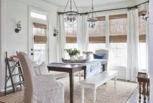 different window treatments different types of window treatments woven wood shades