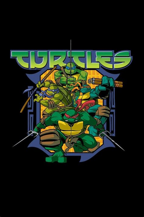tmnt wallpaper classic classic teenage mutant ninja turtles iphone wallpaper