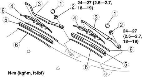 audi a4 rear wiper wiring diagram audi wiring diagram site