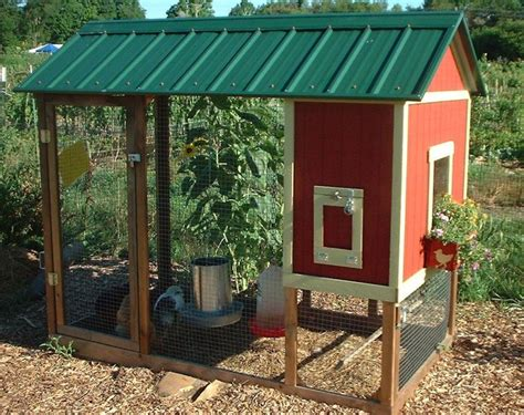 Backyard Chicken Houses Playhouse Chicken Coop Backyard Chickens Community