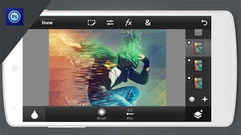 photoshop app for android free photoshop touch android free