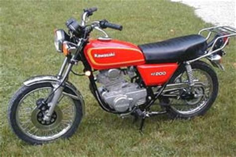Kawasaki Binter 1982 modification motors sport 1982 kawasaki binter merzy