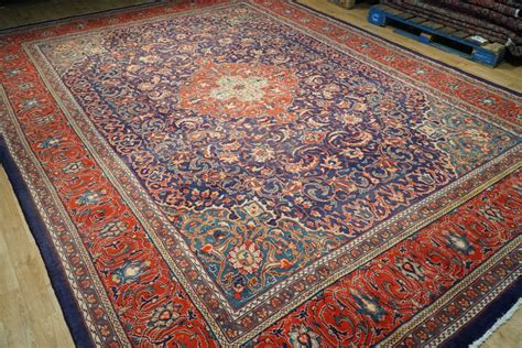 Used Rugs For Sale by Sarouk Exquisit Cheap Rugs For Sale Rug Handmade 10 X 13 Used Ebay