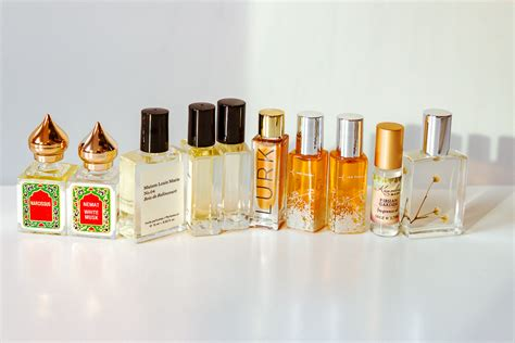 fragrance oil for oil ls the best perfume oils this season into the gloss