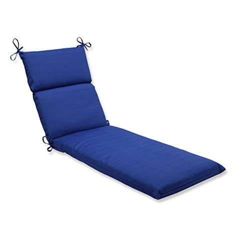 chaise lounge mall pillow indoor outdoor fresco chaise lounge cushion