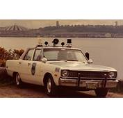 Photo 5  Classic Chrysler Patrol Cars Gallery