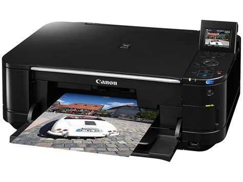 Canon All In One Drucker 1167 by Canon All In One Drucker Pixma Mg5250 Drucker Scanner
