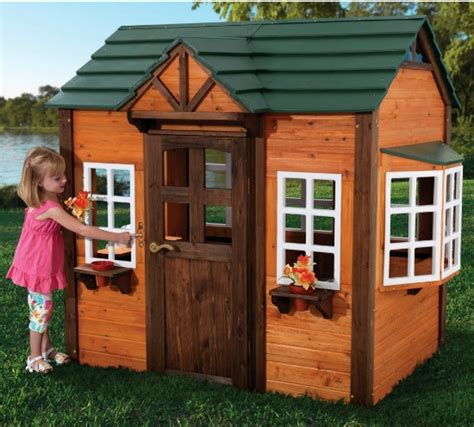best playhouse the best outdoor playhouses for toddlers