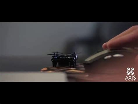 Drone Axis Vidius deal axis vidius fpv drone the awesomer