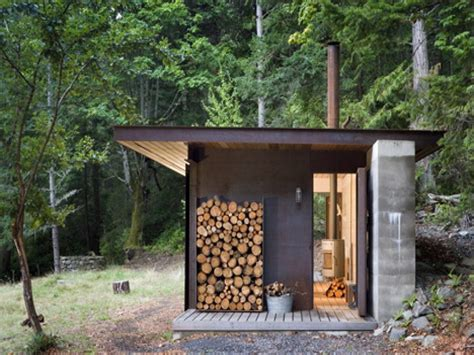 one room cabin floor plans outdoor storage space one room cabin floor plans modern
