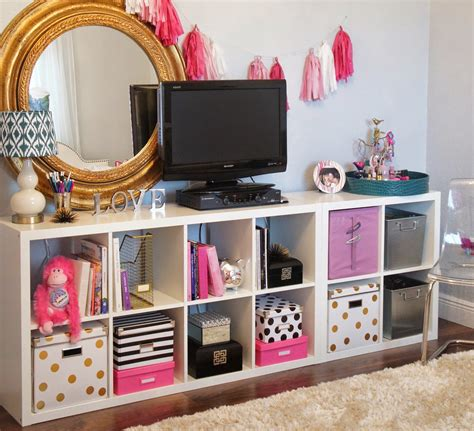 kids bedroom organization ideas the cuban in my coffee diy kate spade inspired ikea